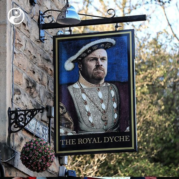 Lord Dyche