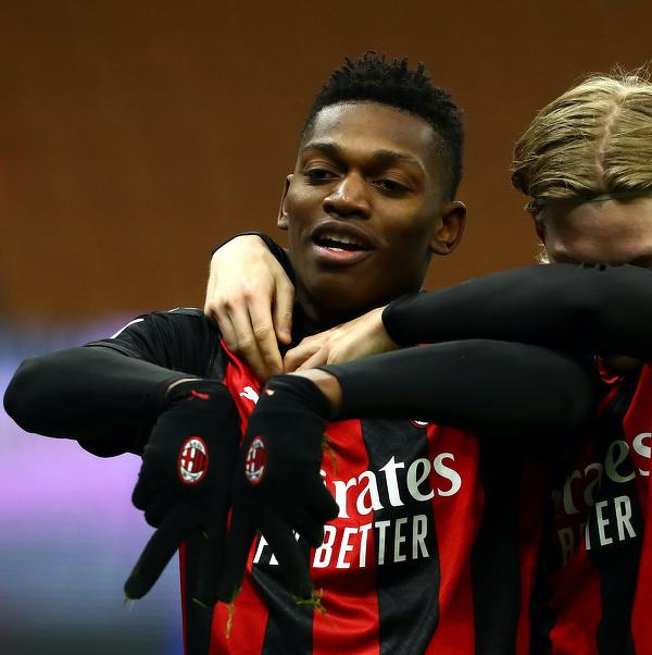 Piłkarz Milanu, Rafael Leao ogłosił, że wyda muzyczny album. Portugalczyk chce spróbować sił w rapie