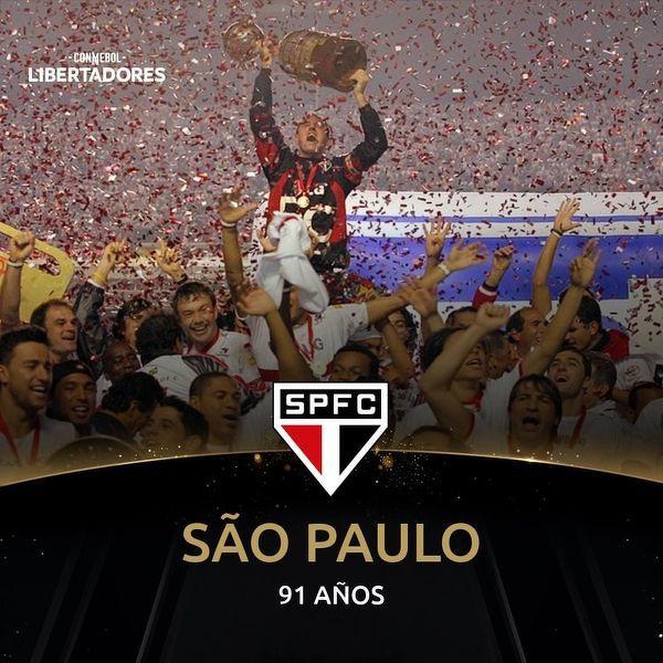 Tego dnia w 1930 roku założony został São Paulo FC