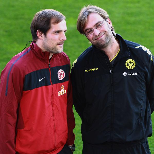 Tym razem spotkają się w Premier League