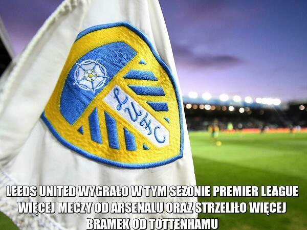 Dobry sezon w wykonaniu beniaminka Premier League