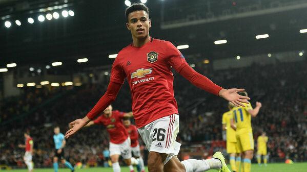 Oficjalnie: Mason Greenwood podpisał nowy kontrakt z Manchesterem United. Będzie obowiązywał do 2025 roku