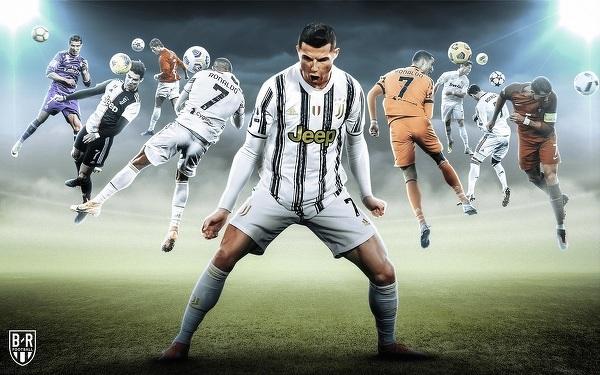 Cristiano Ronaldo zdobył już 133 gole po strzałach głową