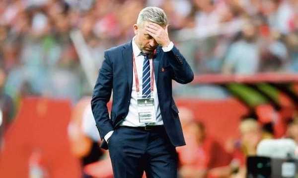 Śląsk Wrocław chce sprowadzić Jerzego Brzęczka na stanowisko trenera