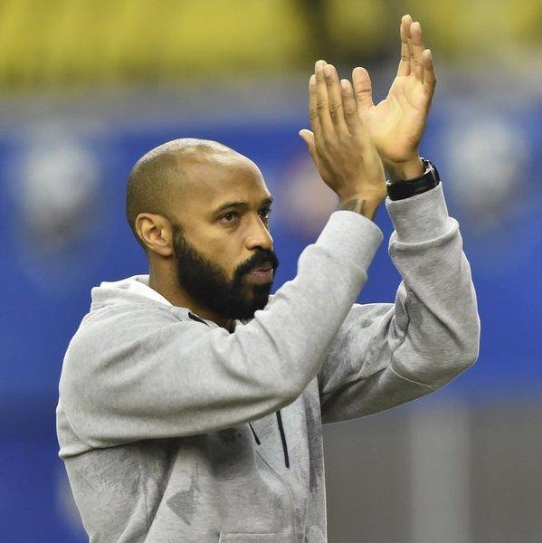 Oficjalnie: Thierry Henry rezygnuje z posady trenera CF Montreal z powodów rodzinnych