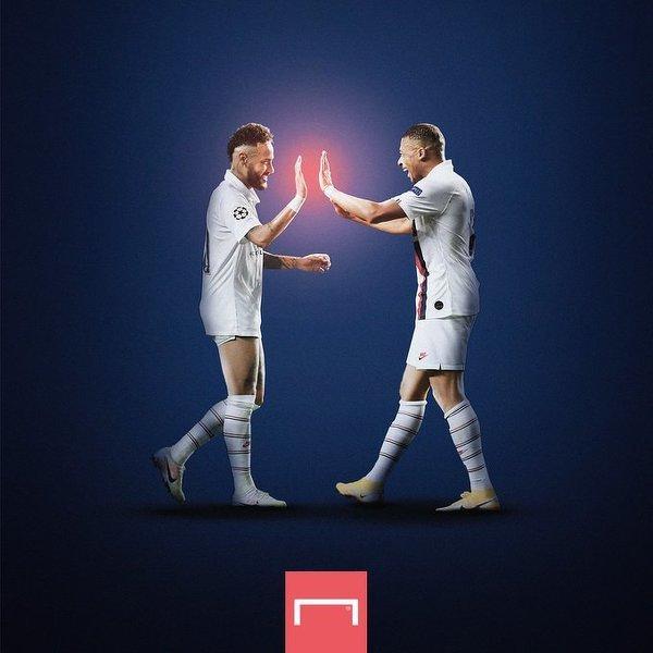 Czy w piłce nożnej jest lepszy duet?