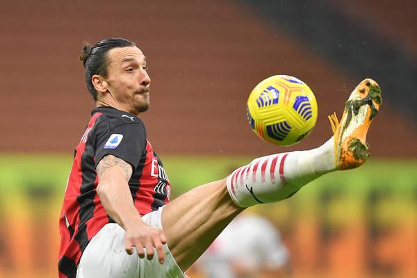"""Zlatan Ibrahimović wskazał najlepszego piłkarza w historii. """"Dla mnie on jest futbolem"""""""