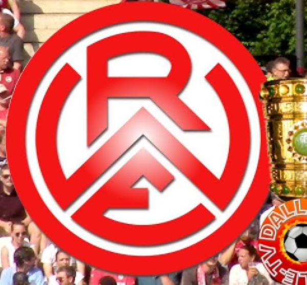 Rot Weiss Essen występuje w Lidze Regionalnej. W środe zagra w półfinale Pucharu Niemiec