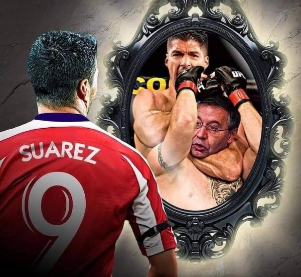 Wspomnienia Suareza