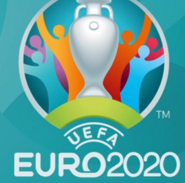 Za 102 dni Euro 2021