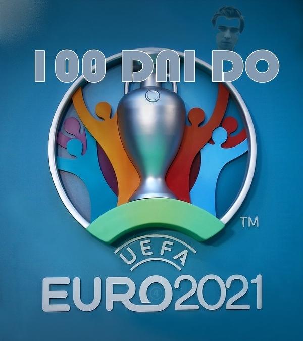 100 dni do Euro