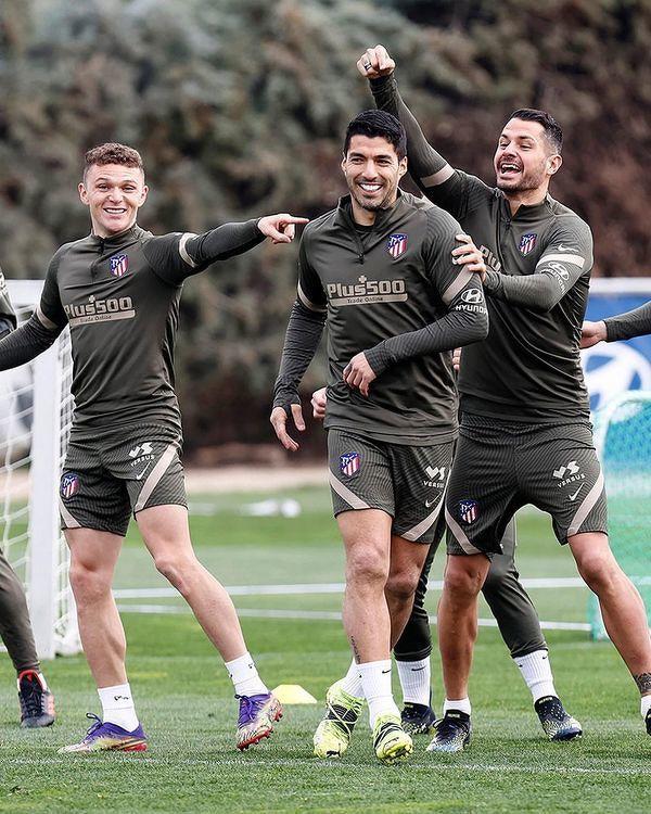 Kto jest obecnie najlepszym napastnikiem w La Liga? Trippier i Vitolo podpowiadają