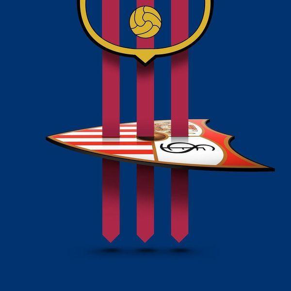 Barcelona odwróciła losy dwumeczu