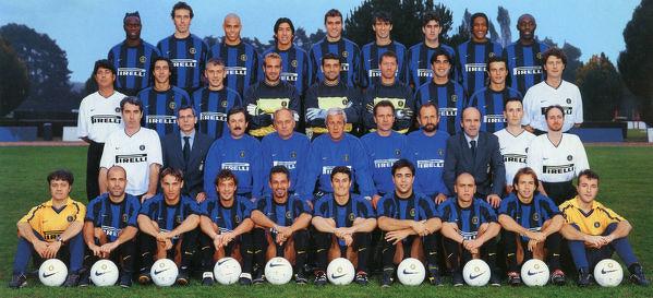 Pewnego razu w ataku Interu