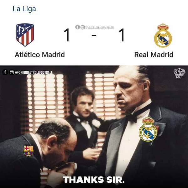 Idealny wynik dla Barcelony
