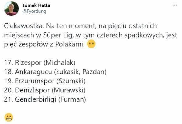 Dramatyczna sytuacja Polaków w Turcji