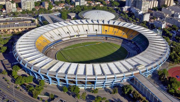 Słynna Maracana zmieni nazwę. Będzie się nazywać: Edson Arantes do Nascimento – Rei Pele Stadium