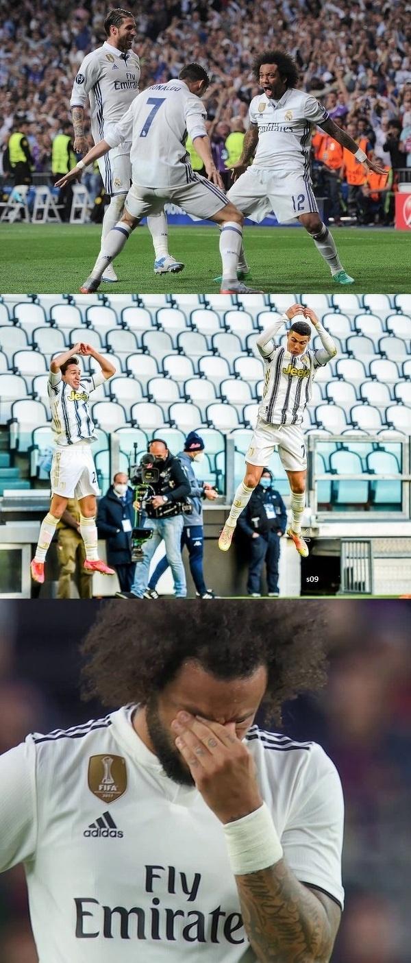 Tymczasem Marcelo