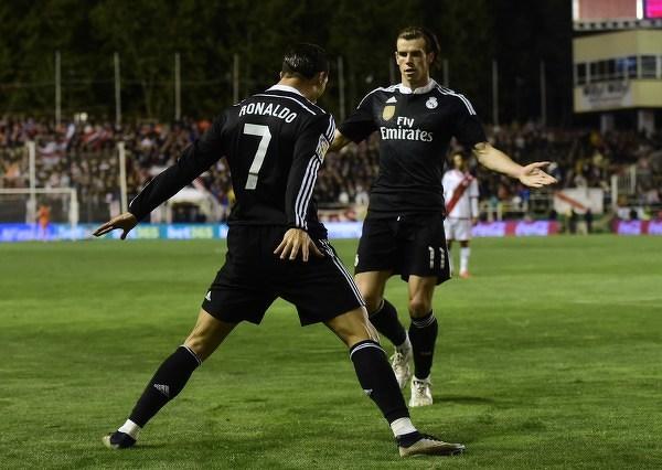 Tego dnia 6 lat temu CR7 strzelił swojego 300. gola w barwach Realu Madryt