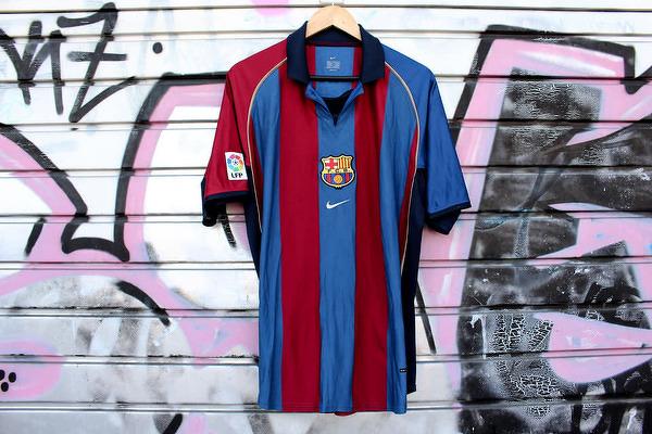 Tak ma wyglądać domowa koszulka Barçy na sezon 2022/23