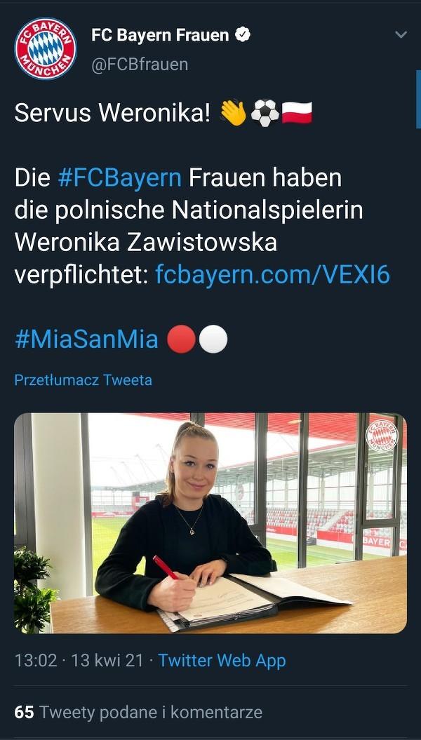 Powiększa się polska kolonia w Bayernie