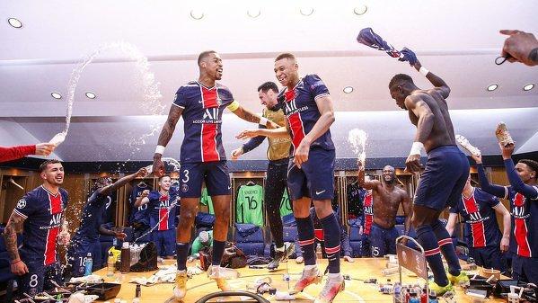 Zrewanżowali się za przegraną w finale Ligi Mistrzów