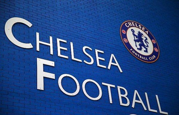 Chelsea awansowała do półfinału LM po raz ósmy w historii. Żaden angielski klub nie może pochwalić się takim osiągnięciem