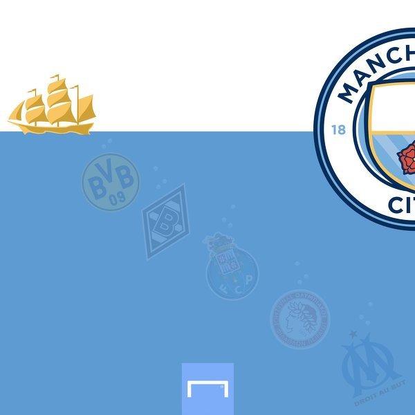 Manchester City zatopił kolejnego rywala