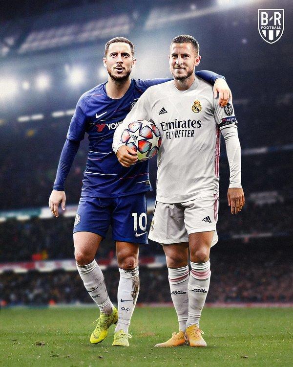 Czy Hazard zagra przeciwko swojej byłej drużynie?