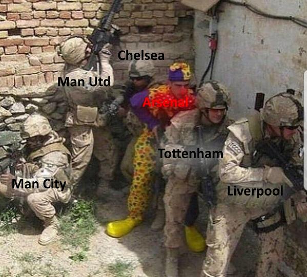 Kluby z Anglii w walce o Superligę