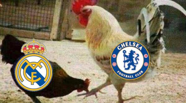 Chelsea była lepsza