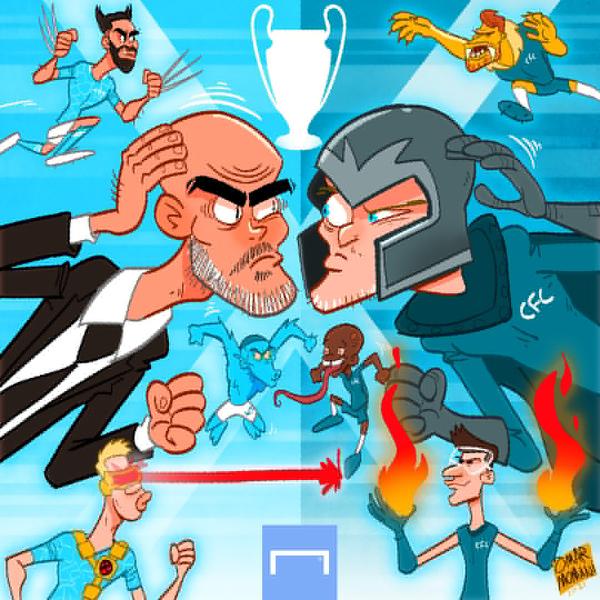 Kto wygra tę bitwę?