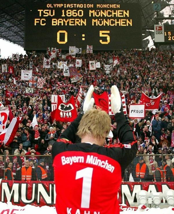 Kiedy powrócą derby Monachium?