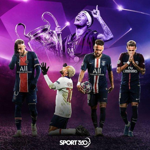 Czy Neymar musi odejść, aby ponownie podnieść największe trofeum klubowe?