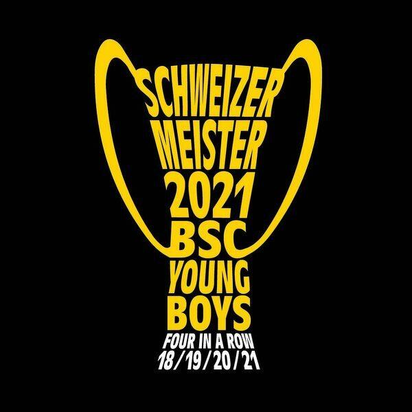 Young Borys Berno po raz 15 w historii z mistrzostwem Szwajcarii