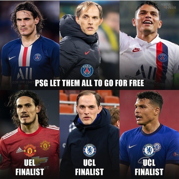 PSG ma czego żałować