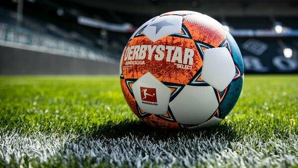Piłka Bundesligi na sezon 2021/2022