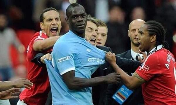 Manchester City zawsze znajduje się nad Man United od czasu odejścia Fergusona