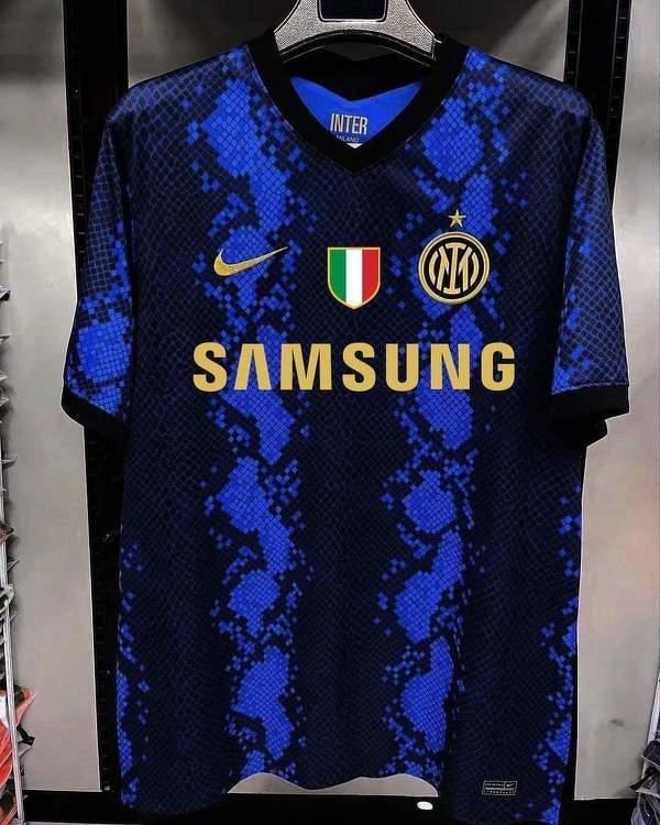Inter bez Pirelli