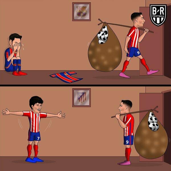 Barcelona popełniła ogromny błąd