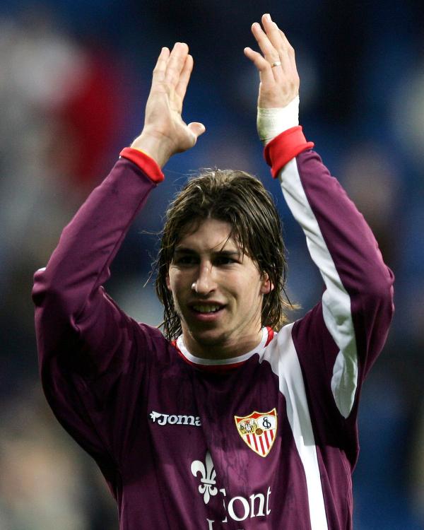 Media: Sergio Ramos dostał ofertę transferu od Sevilli