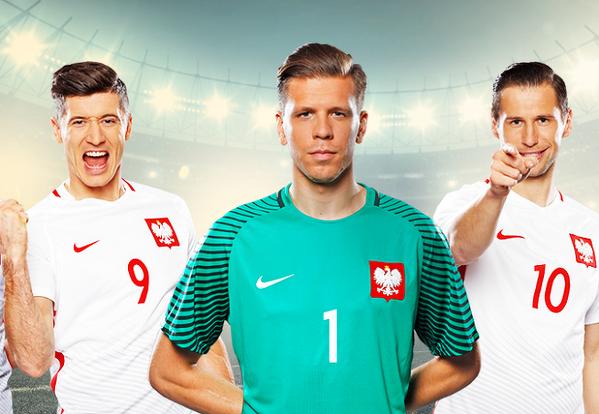 Już w poniedziałek gramy pierwszy mecz na Euro 2020. Zmierzymy się ze Słowacją!