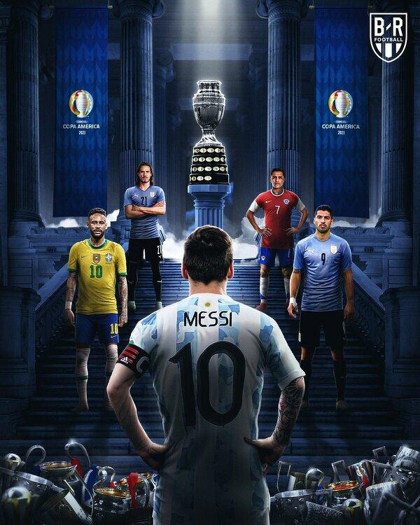 Już dzisiaj rusza Copa America