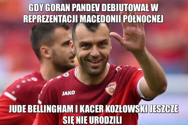 Stary ale jary