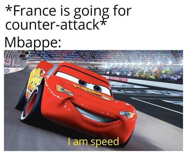 Mbappe jest nie do zatrzymania