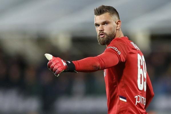 Tuttosport: Inter chce by Bartłomiej Drągowski zastąpił w klubie Samira Handanovicia