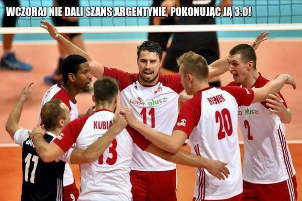 Panowie, oby tak dalej! Polscy siatkarze prezentują swoją mistrzowską formę w Lidze Narodów!