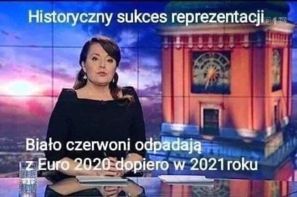 Historyczny sukces polskiej reprezentacji