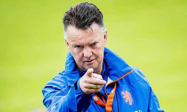 Oficjalnie: Louis Van Gaal został szkoleniowcem reprezentacji Holandii