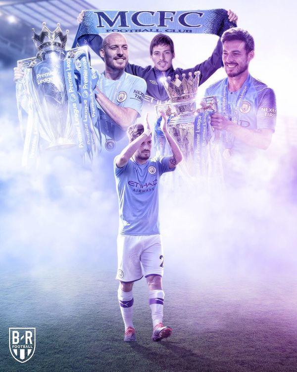 Tego dnia rok temu David Silva rozegrał ostatni mecz w barwach Manchesteru City